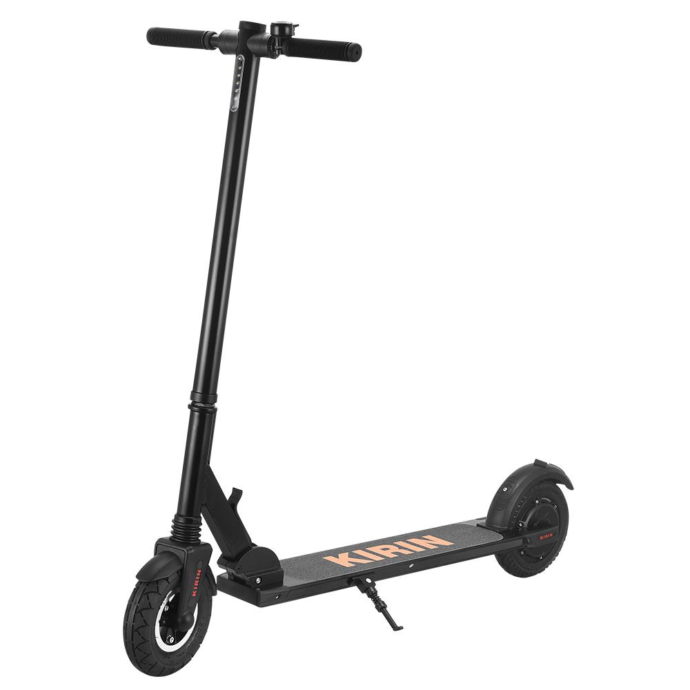 [EU STOCK] 11KG light KUGOO KIRIN S2 Folding Adult <font><b>Electric</b></font> <font><b>Scooter</b></font> LCD Display Max 25KM/H 8 Inch Tire e <font><b>Scooter</b></font> M365 PRO image