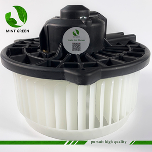 Image 3 - LHD New Auto Air Conditioner Blower For HONDA CRV BLOWER MOTOR 79310 S5D A01 79310S5DA01