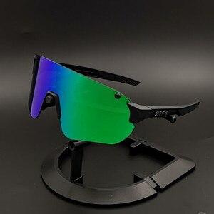 Image 3 - Photochromic Cycling Glasses Men Women Sports MTB Road Bike Bicycle Cycling Sunglasses Eyewear Gafas Ciclismo Cycling Eyewear
