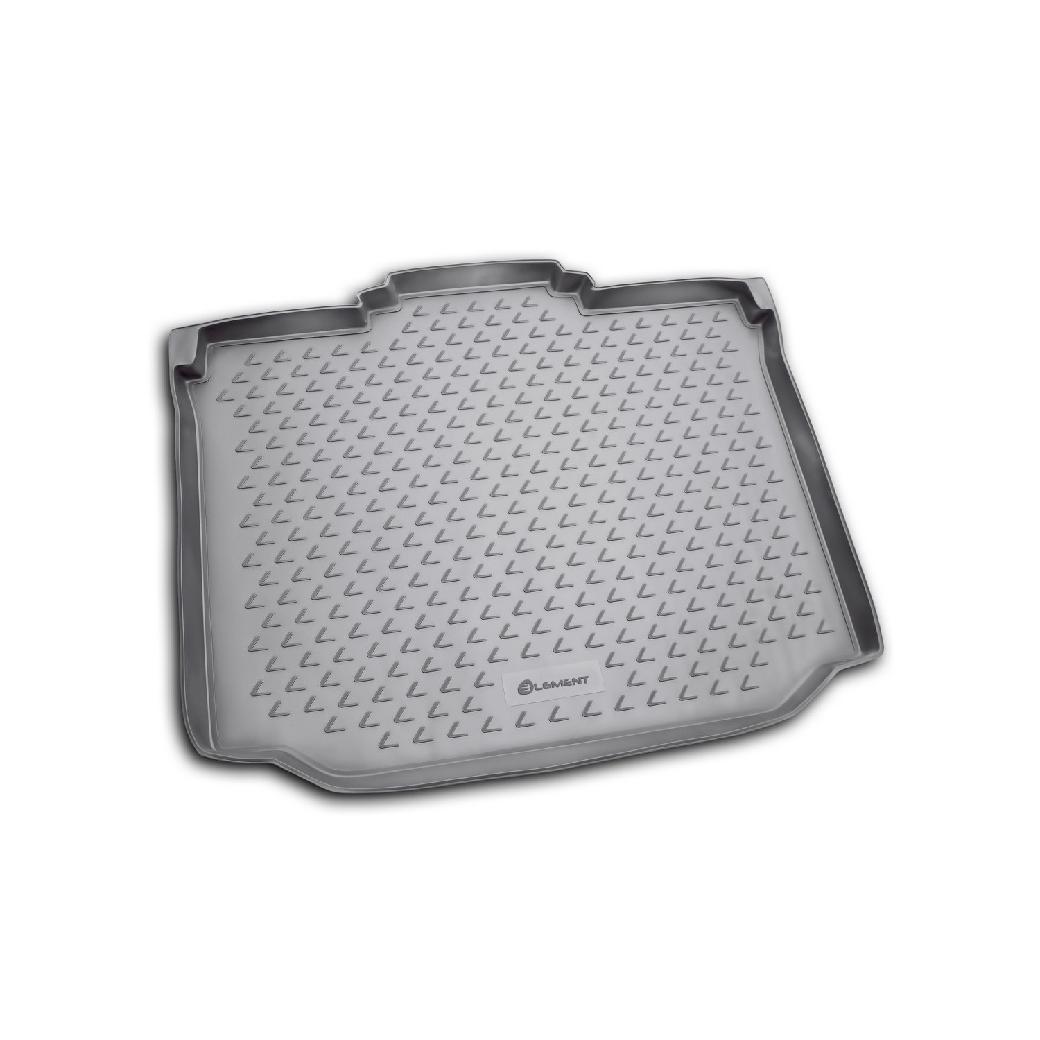 Trunk Mat For SKODA Roomster 2006-> MV. NLC.45.07.B11