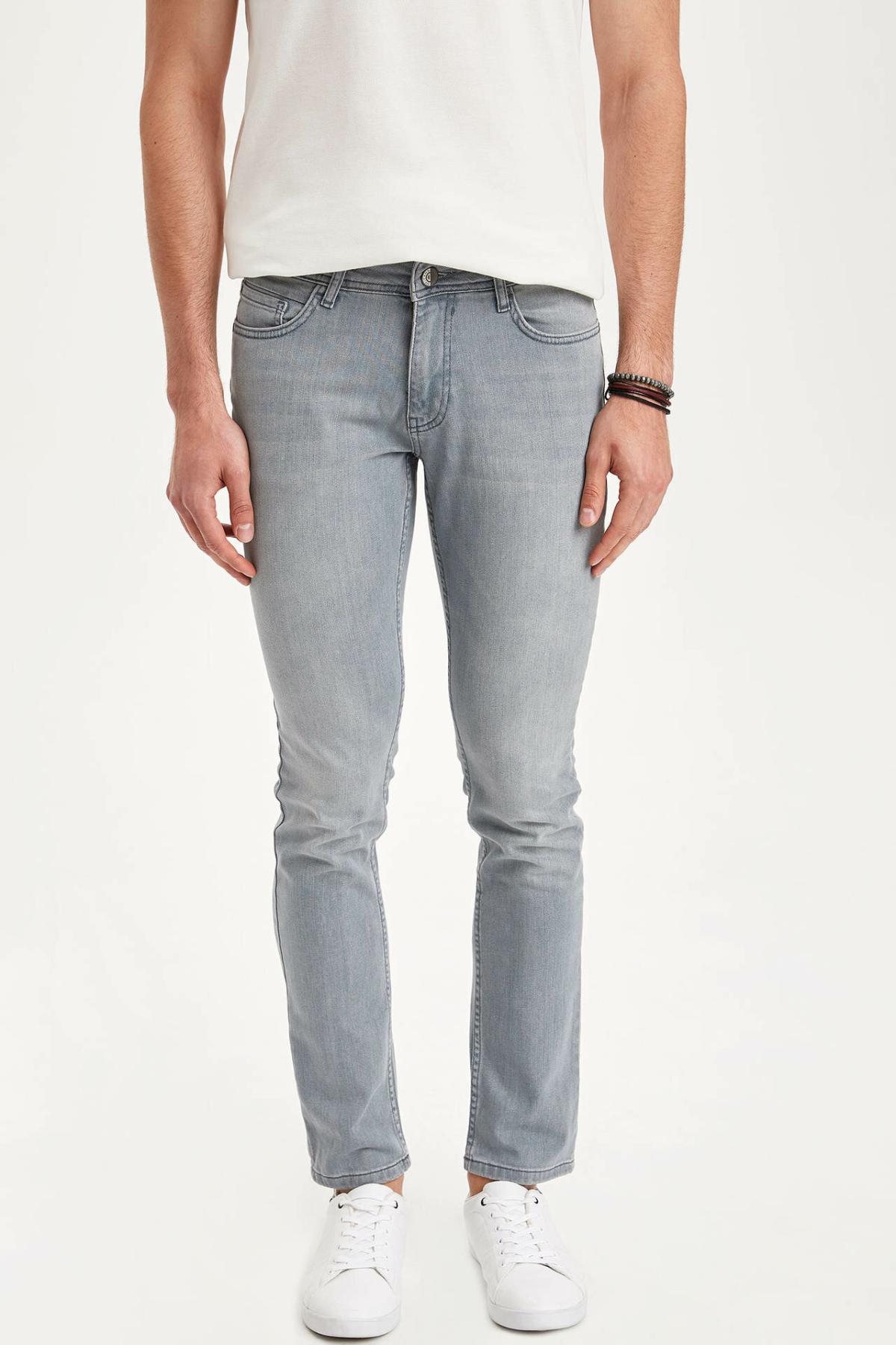DeFacto Man Trousers-K8777AZ19SM