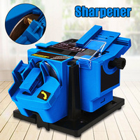 96W/65W Electric Sharpener Tool Drill Bits Cutter Scissor Sharpener Grinder Household Abrasive Tools