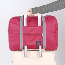 Womens large capacity waterproof travel storage bag Crossbody shoulder for Expectant pregnant woman