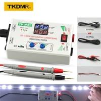 TKDMR 0-330V Smart-Fit Manuelle Einstellung Spannung TV Led-hintergrundbeleuchtung Tester Strom Einstellbar Konstante Strom Bord LED Lampe Bead