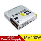 15 Volt Power Supply...