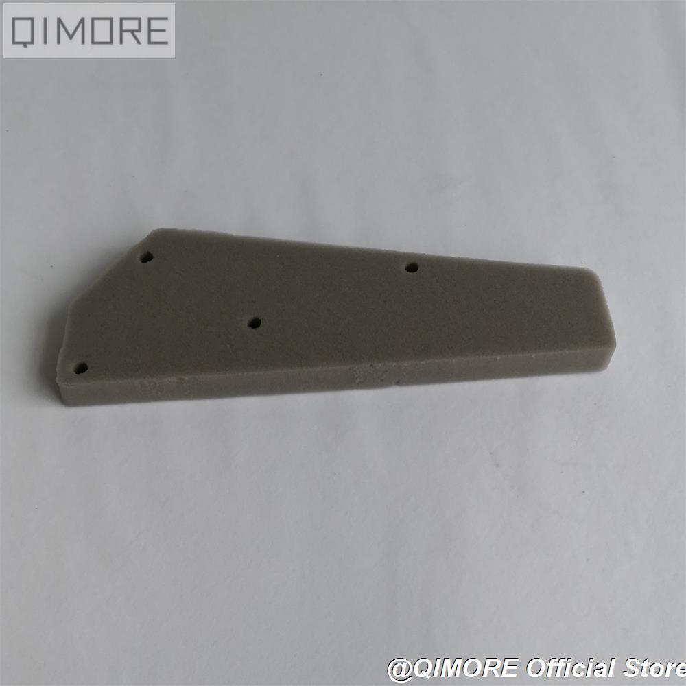 Элемент воздушного фильтра для 4-тактного скутера, мопеда, квадроцикла 139QMB 147QMD GY6 50 / GY6 60 / GY6 80