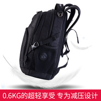 Laptop Backpack Swiss Army Knife Travel Bag Waterproof Students Women's School Bag Laptop Bag