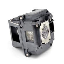 цена на HIGH QUALITY PROJECTOR LAMP ELPLP64 EB-D6155W  EB-D6250  EB-1840W EB-1850W  EB-1860  EB-1870  EB-1880 EB-935W  H425A