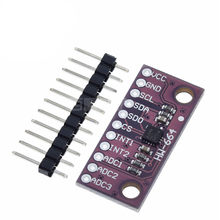 LIS3DSH high-resolution three-axis accelerometer triaxial accelerometer module LIS3DH for Arduino