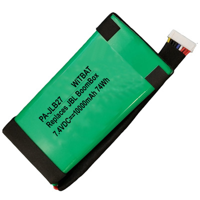 TTVXO 10000mAh  Battery For JBL BoomBox,GSP0931134 01