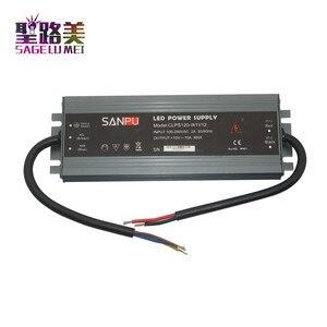 Image 5 - Alimentation électrique ultrafine étanche IP68 LED à DC12V/dc 24v, transformateur 45W/60W/AC110V 220V W/100W/120W/150W/200W/300W, pilote led