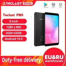 NUEVA Tablet TECLAST P80, 8