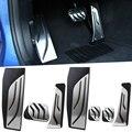 Автомобильная накладка на педали для BMW F20 F21 F22 F23 F24 F30 F31 F32 F33 F34 F35 F36 F80 F82 F83 E81 E82 E88 E90 E91 E92 E93 LHD