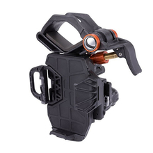 Celestron NexYZ 3-Axis Universal Smartphone Adapter mobile cell phone mount for Astronomical Telescope microscope