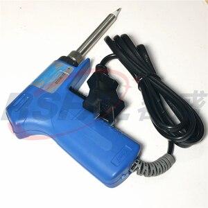 Image 2 - Flambant neuf Original TQ 77 rapide chaleur pistolet à souder Type 220V fer à souder 20W 200W