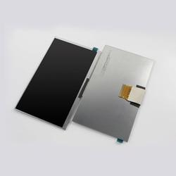 Novo ângulo de visão largo 7-inch ips lcd 50pin hd display com hdmi vga av driver board kit