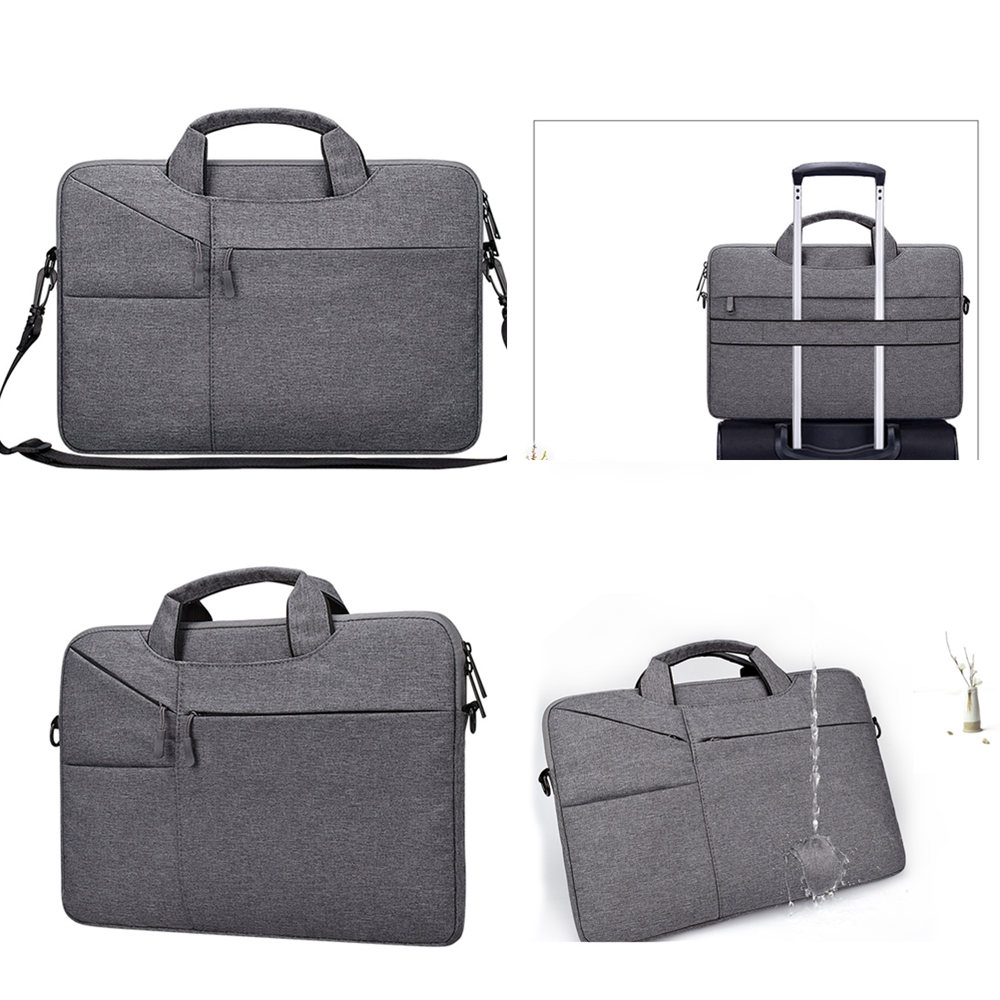 14 inch <font><b>Laptop</b></font> Sleeve bag <font><b>Case</b></font> for Dell Lenovo Asus <font><b>Acer</b></font> HP Computer 11 13 15 13.3 14 <font><b>15.6</b></font> <font><b>laptop</b></font> Sleeve <font><b>Case</b></font> Shoulder Bags image
