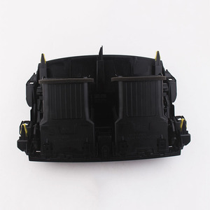Image 4 - HengFei car accessories Air outlet for Toyota Corolla ALTIS Instrument panel outlet air conditioner outlet Workbench air outlet