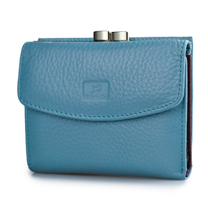 Image 5 - Beth Cat สั้นของแท้หนังผู้หญิงกระเป๋าสตางค์ Lady MINI Card Holder กระเป๋าเหรียญกระเป๋าถือหญิงกระเป๋าสตางค์ขนาดเล็กหญิงเงินกระเป๋า