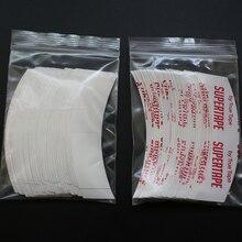 20 sacos/lote atacado supertape 36 peças por lote super qualidade impermeável fita de cabelo/peruca fita