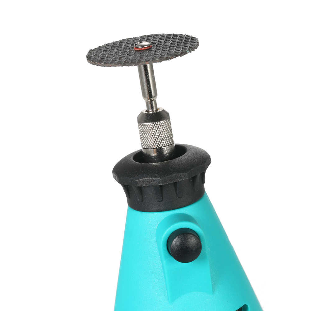228-Piece Rotary Tool Kit di Accessori con Albero Flessibile Smerigliatrice Elettrica Trapano 6-Velocità Variabile Velocità di Taglio Incisione rettifica