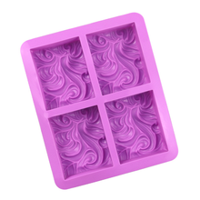 Fondant Cake Molds Decorating-Tools Clay Chocolate-Gumpaste-Moulds Soap-Resin Flower Silicone