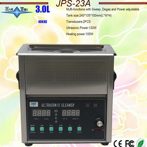 hot sale smart ultrasonic clea