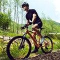 Новый брендовый 30 скоростной двойной масляный дисковый тормоз  рама из алюминиевого сплава для горного велосипеда  для активного отдыха  сп...