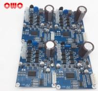 4pcs AC110V/220V input Original JUYI Tech JYQD V8.8 bldc motor driver board for sensorless brushless DC motor