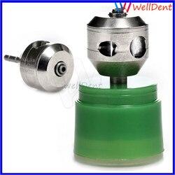 Нажимная кнопка пневматического ротора NSK, наконечник пневматического картриджа, головка крутящего момента пневматического картриджа