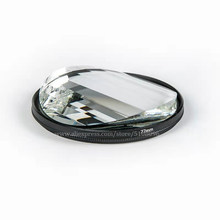 77mm Rotating Filter Linner Prism Variable Number of Shooting Objects Gourmet The Film Effect SLR Accessories Optical Glass