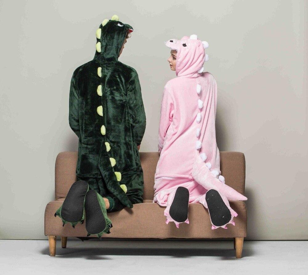 Cute Dinosaur Pajamas
