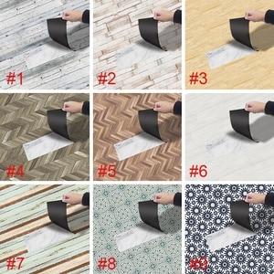 Самоклеящиеся напольные наклейки для творчества, напольная плитка, обновление мебели, 7,87 дюйма x 118,1 дюйма