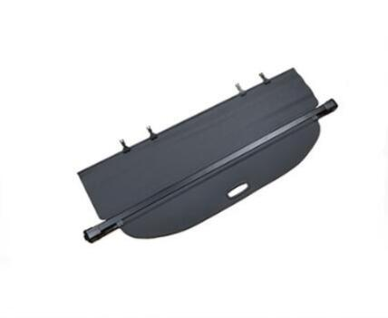 Suitable For 15-19 For Ford Everest Curtain Special Backup Box Curtain Diaphragm Decoration Accessories