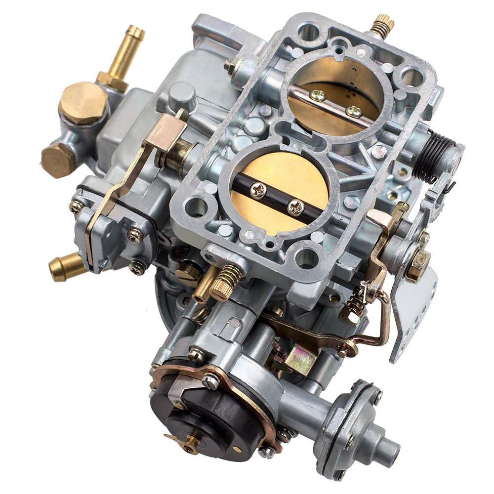 Carburetor Carb for Toyota Land Cruiser 3F 4F 4.0L I6 Gas Engine 1988 1989 1990