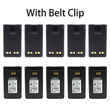 10X Replacement Battery for YAESU EVX-539 VX-260 VX-261 VX-451 VX-454 VX-456 VX-459 AAJ67X001 AAJ68X001 FNB-V133Li FNB-V134Li купить недорого в Москве