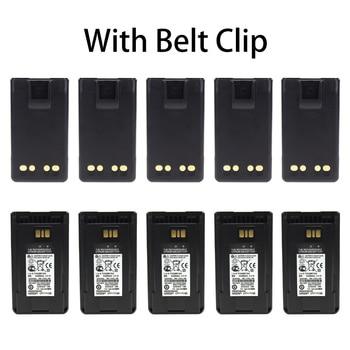 10X Replacement Battery for YAESU EVX-539 VX-260 VX-261 VX-451 VX-454 VX-456 VX-459 AAJ67X001 AAJ68X001 FNB-V133Li FNB-V134Li vx 600