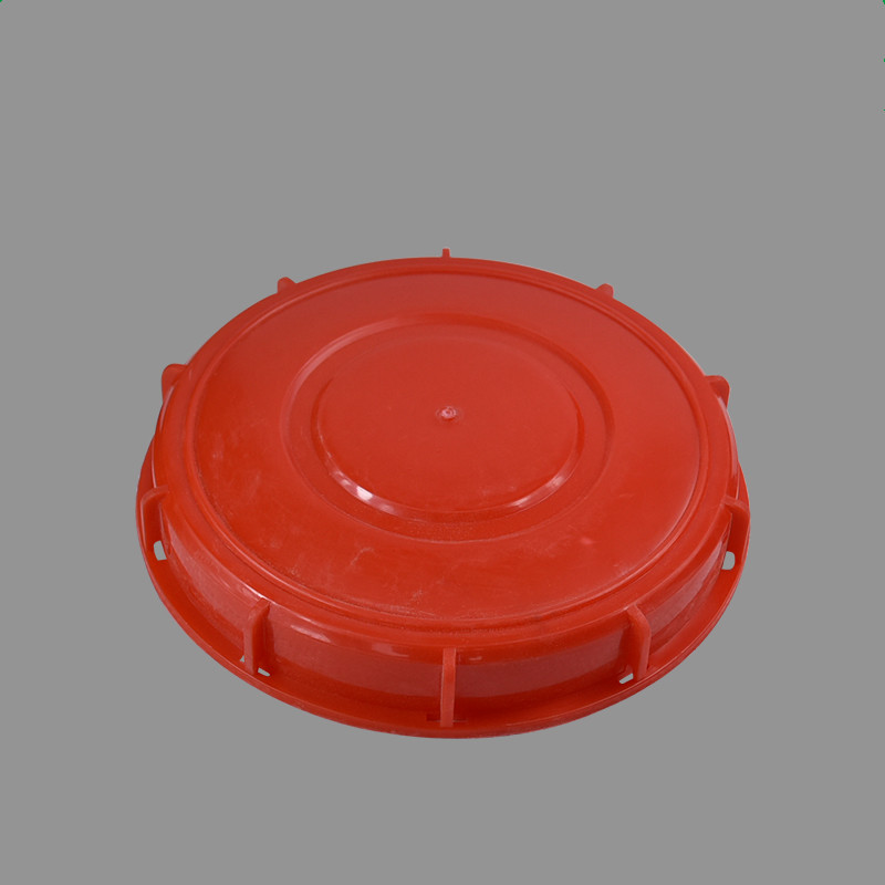High Qualitly 1000L IBC Tote Tank Cover Lid Red Cap 1PCS