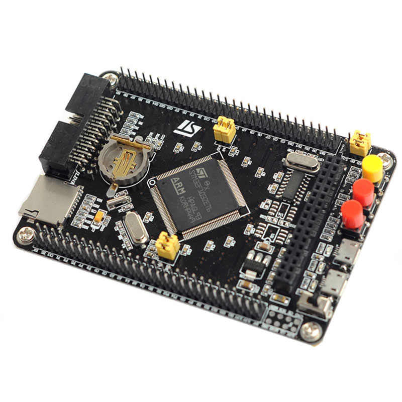 STM32F103ZET6 Arm コアボードの最小システムボード STM32 Cortex-M3 開発ボード