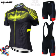 2020 Pro Team Northwave Cycling Jersey 19D Bib Set Bike Clothing Ropa Ciclism Bicycle Wear Clothes Mens Short Maillot Culotte(China)