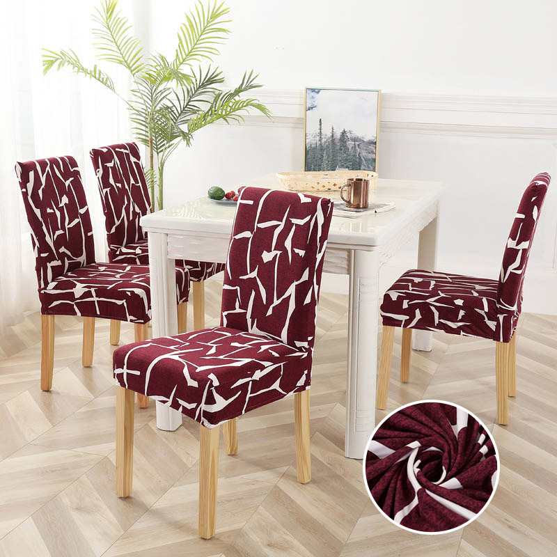 1-2-4-6PCS-Irregular-Line-Stretch-Chair-Covers-Spandex-Weddings-Chair-Covers-Removable-Seat-Cover