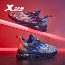981419110528 (Fire shoe 22) xtep men running shoes 2019 autumn new sports sneakers