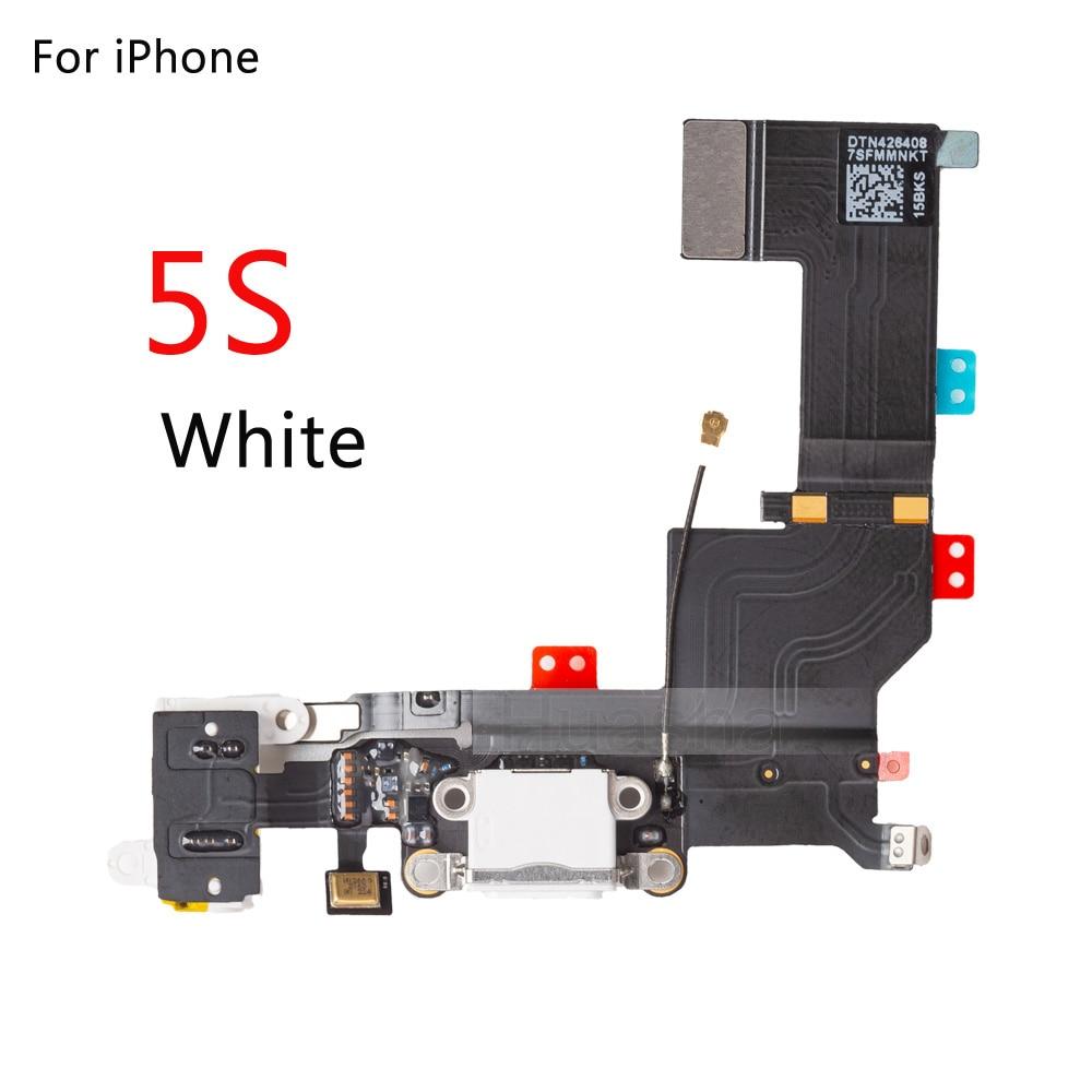 5S-白色