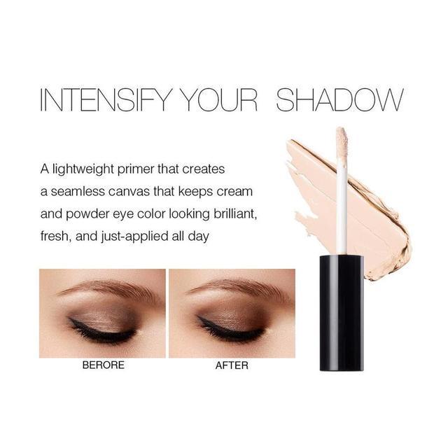 Liquid Waterproof Eyeshadow Eye Primer Moisturizing Base Makeup Cream Eyeshadow Base Primer 3