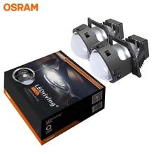 OSRAM LEDriving HL CLC Projektor Objektiv Led lampe 6000K Kühles Weiß Auto Scheinwerfer Licht LEDPES106 BK