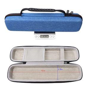 Image 2 - EVA Travel Storage Bag Carrying Case Handbag for IV Styler Hair Straightener Kit