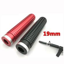 19Mm Ccw Voor Aeg Airsoft M4 BD556 Gel Blaster Paintball Accessoires(China)