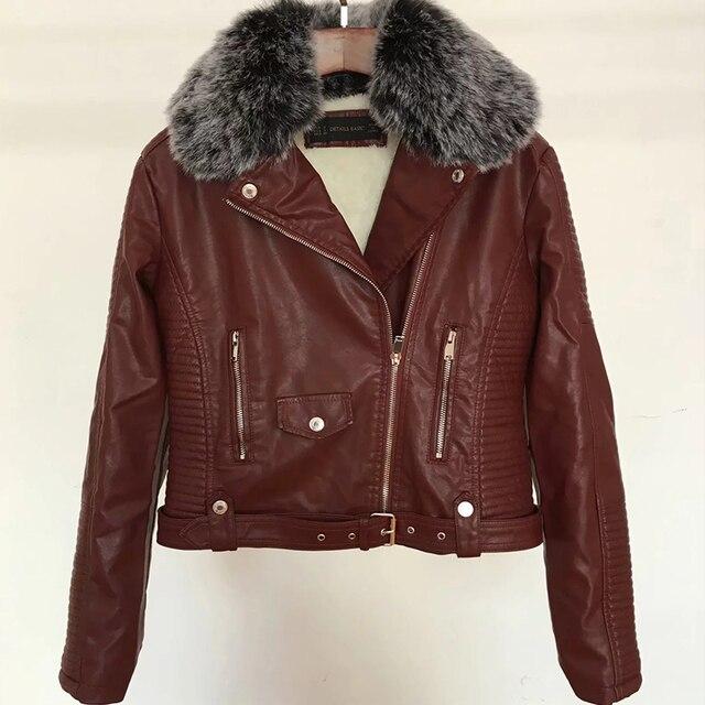 Фото куртка авиатор из овчины укороченные кожаные куртки зимнее пальто цена