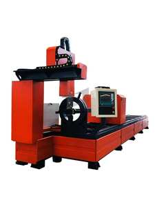 New product plasma cutter for iron pipe cnc cutting machine steel