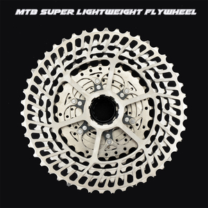 Image 5 - SUNSHNE bicyclette ultraléger, 11 vitesses, pour vtt, shimano M9000 M800, 11 t, 11/50 t, 365g